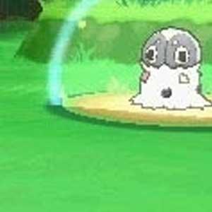Pokemon Y Nintendo 3DS Creatures