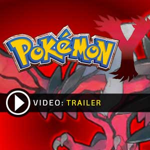 Pokemon Y Nintendo 3DS Digital Download und Box Edition