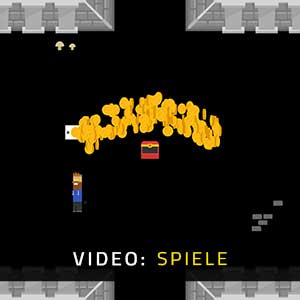 PONG Quest Gameplay Video