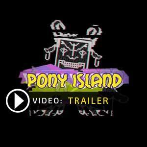 Pony Island Key Kaufen Preisvergleich