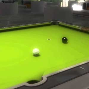 Pool Nation - Billardtisch