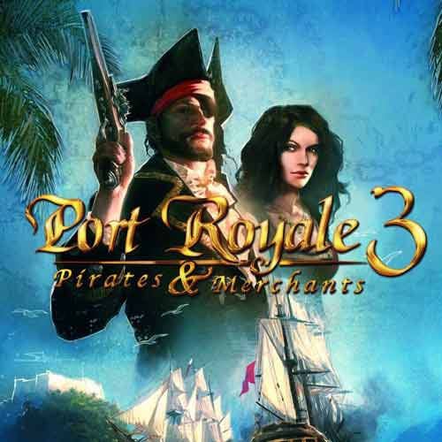 Kaufen Port Royale 3 CD Key Preisvergleich