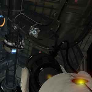 Portal 2 Zeichen