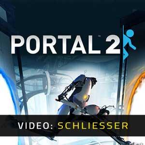 Portal 2 Video Trailer