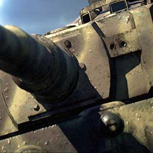 Zuverlässig nachgebildete historische Waffen