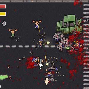 Post Soviet Zombies