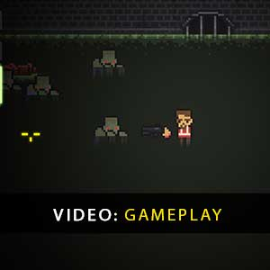 Post Soviet Zombies Gameplay Video