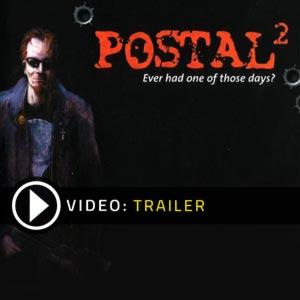 POSTAL 2 Key Kaufen Preisvergleich