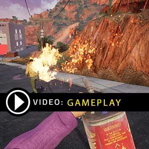 POSTAL 4 No Regerts Gameplay Video