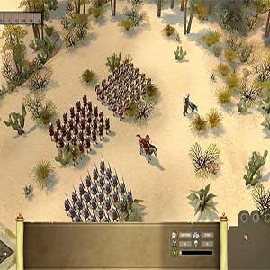 emerging Roman Empire