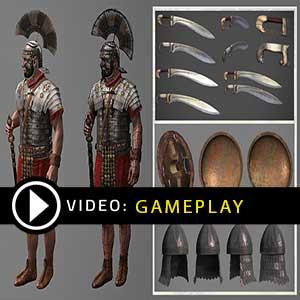 Praetorians HD Remaster Gameplay Video
