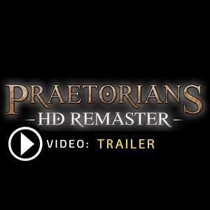 Praetorians HD Remaster Key kaufen Preisvergleich