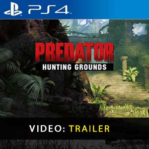 Predator Hunting Grounds PS4 Prices Digital or Box Edition