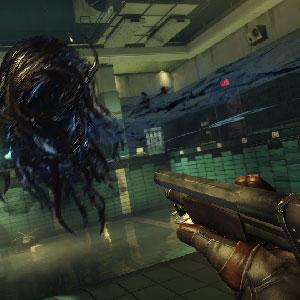 Prey 2017 Feindliche Aliens