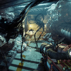 Prey 2017 Gameplay