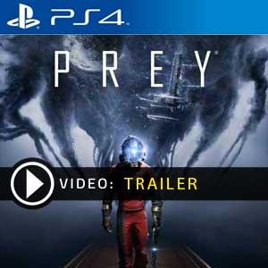 Prey 2017 PS4 Digital Download und Box Edition