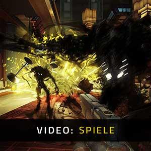 Prey 2017 Gameplay Video