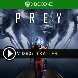 Prey 2017 Xbox One Digital Download und Box Edition