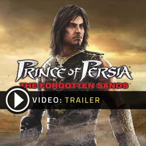 Prince of Persia The Forgotten Sands Key kaufen - Preisvergleich