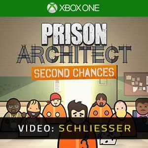 Prison Architect Second Chances Xbox One Video Trailer