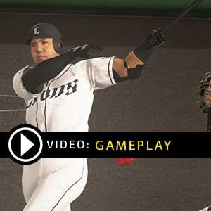 Pro Baseball Spirits 2019 PS4 Gameplay Video