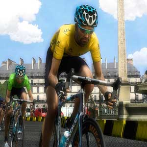 Pro Cycling Manager 2016 Gameplay