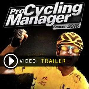 PRO CYCLING MANAGER 2018 Key kaufen Preisvergleich