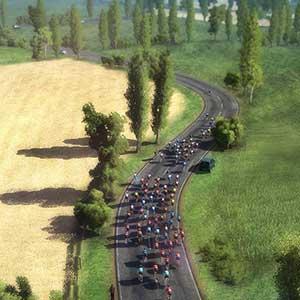 motivieren Sie Ihre Radfahrer