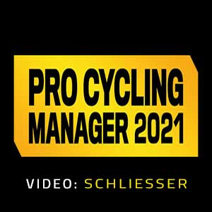 Pro Cycling Manager 2021 Video Trailer
