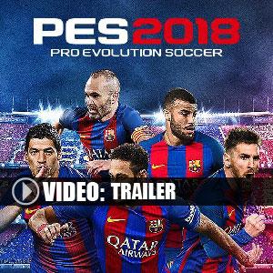 Pro Evolution Soccer 2018 Key Kaufen Preisvergleich