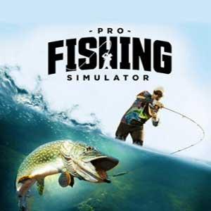 Pro Fishing Simulator Key kaufen Preisvergleich