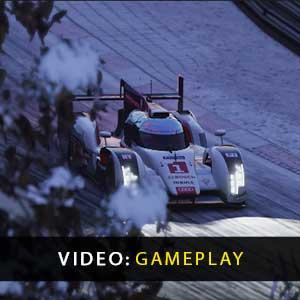 Projektwagen 2 Gameplay-Video