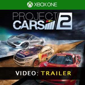 Project Cars 2 Xbox One Code Kaufen Preisvergleich