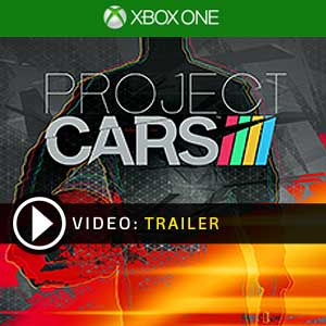 Project Cars Xbox one Digital Download und Box Edition