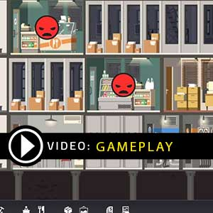 Project Highrise Architects Edition Gameplay Video