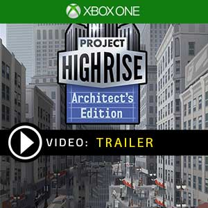 Project Highrise Architects Edition Xbox One Digital Download und Box Edition
