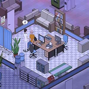 Entwerfe dein eigenes Krankenhaus