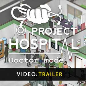 Project Hospital Doctor Mode