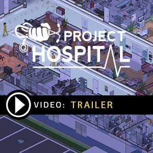 Project Hospital Key kaufen Preisvergleich