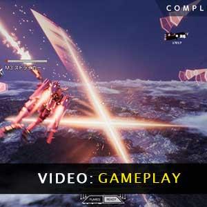 Project Nimbus Gameplay Video