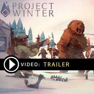 Project Winter Key kaufen Preisvergleich