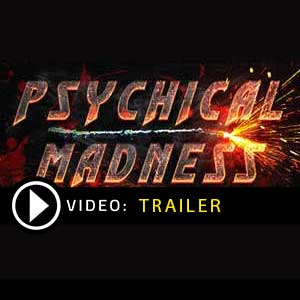 Psychical Madness Gameplay Video