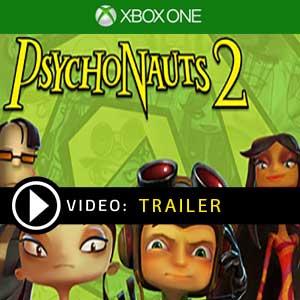 Psychonauts 2 Xbox One Digital Download und Box Edition