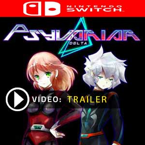 Psyvariar Delta Nintendo Switch Digital Download und Box Edition