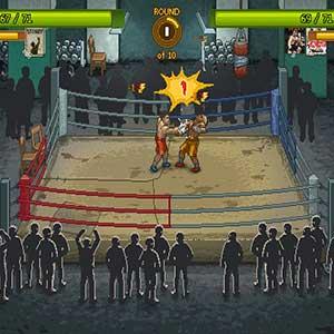 Punch Club Boxen