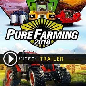 Pure Farming 2018 Key Kaufen Preisvergleich