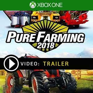 Pure Farming 2018 Xbox One Digital Download und Box Edition