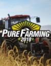 Hier ist das, was du über Benzin in Pure Farming 2018 wissen musst