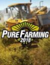 Pure Farming 2018 lässt dich Augen am Himmel haben