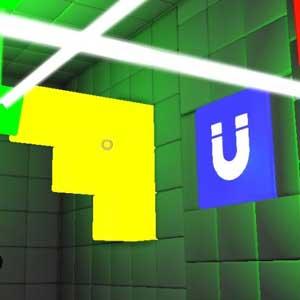 Q.U.B.E. Blocks